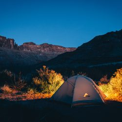Best Free Camping Sites in QLD