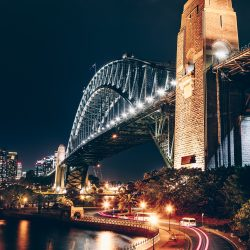 Australia's Civil Infrastructure Boom Set to Continue Into 2020