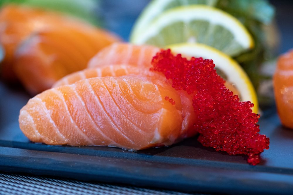 How to Make Salmon Caviar at Home